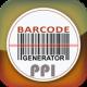 BarcodeGeneratorNOAD